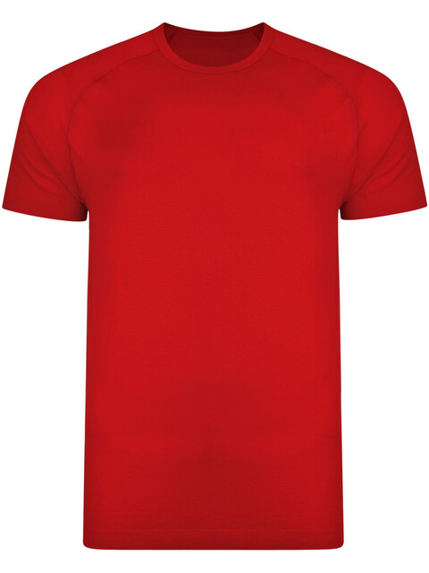 Dare 2b Vessel - T-shirt manches courtes Homme - rouge